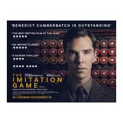 The Imitation Game (Feature Film)
